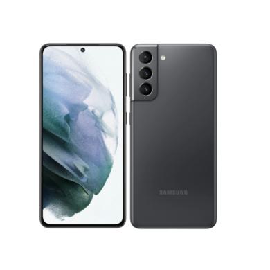 Samsung G991 Galaxy S21 5G 128GB Dual Sim, fantomszürke, Kártyafüggetlen