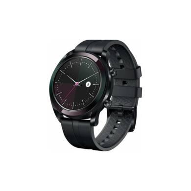 Huawei Watch GT Elegant fekete, 2 év gyártói garancia