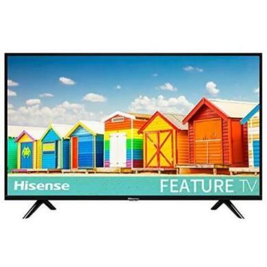 """Hisense 32""""   H32B5100, LED TV, szürke, 1 év gyártói garancia"""