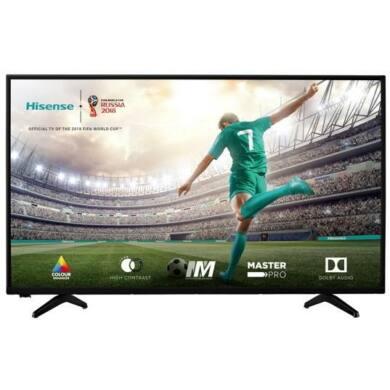 """Hisense 40""""   40A5600F, LED TV, szürke, 1 év gyártói garancia"""