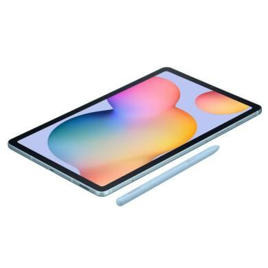 Samsung Galaxy Tab S6 Lite P615 10.4 64GB LTE kék, 1 év gyártói garancia