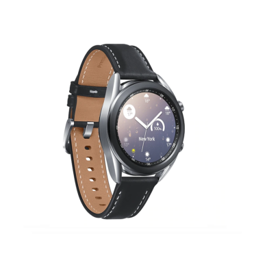 Samsung Galaxy Watch 3 41mm (R850), ezüst, 1 év Gyártói garancia