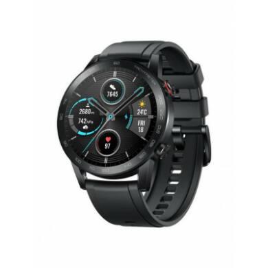 Huawei Honor Watch Magic 2 fekete, 2 év gyártói garancia