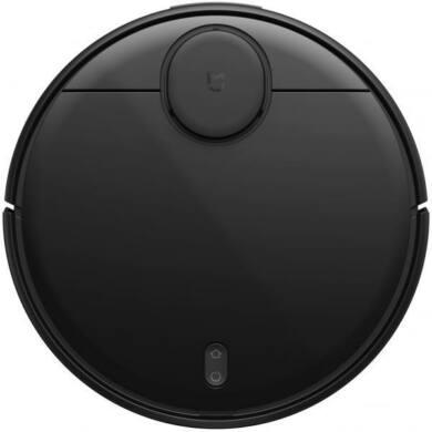 Xiaomi Mi Roborock Vacuum Mop Pro robotporszívó, fekete, 1 év teljeskörű garancia