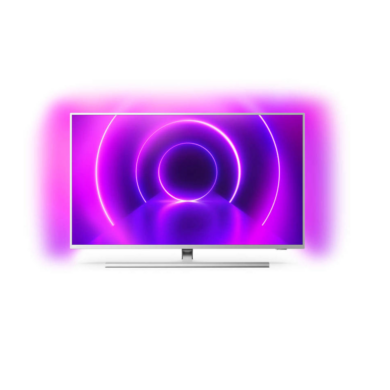 """Philips 58"""" 58PUS8505, 4K UHD, Smart LED TV, szürke, 1 év gyártói garancia"""