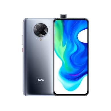 Xiaomi Poco F2 Pro 5G  128GB Dual SIM (B20), szürke, Kártyafüggetlen, 1 év teljes körű garancia