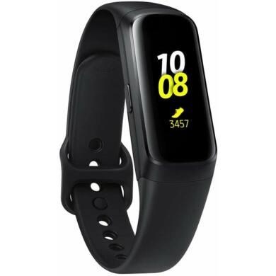 Samsung Galaxy Fit R370, fekete, 1 év gyártói garancia