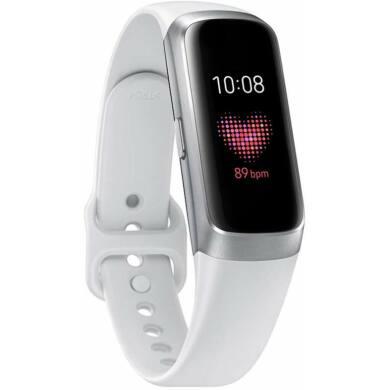 Samsung Galaxy Fit R370, ezüst 1 év gyártói garancia