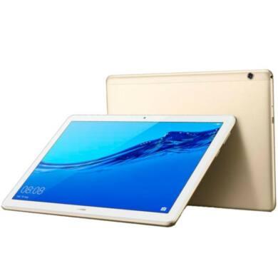 Huawei MediaPad T5 10.1 32GB Wifi arany, 2 év gyártói garancia