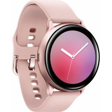 Samsung Galaxy Watch Active 2 R830 arany 40mm , 1 év gyártói garancia