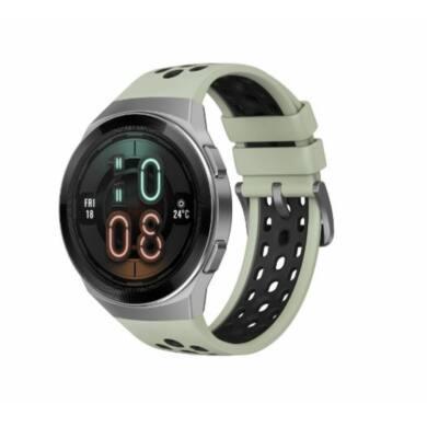 Huawei Watch GT 2e 46mm mentazöld, 2 év gyártói garancia