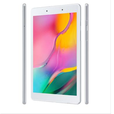 Samsung Galaxy Tab A T290 8.0 32GB Wifi ezüst, 1 év gyártói garancia