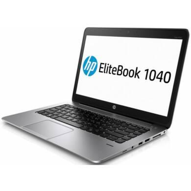 HP EliteBook Folio 1040 G3 ,Core i5, 8Gb ram, 256GB SSD  , 1 év garancia