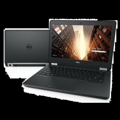 Dell Latitude E5470 Core i5 (6300U), 8GB ram, 256GB SSD, 1 év garancia
