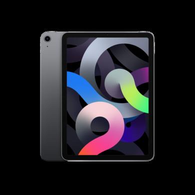 Apple iPad Air 4 10.9 (2020) 64GB Wifi asztroszürke