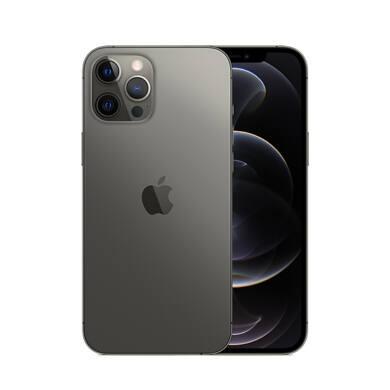 Apple Iphone 12 Pro Max 256GB grafitszürke, kártyafüggetlen
