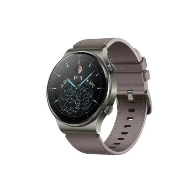 Huawei Watch GT 2 Pro 46mm szürke, 2 év gyártói garancia