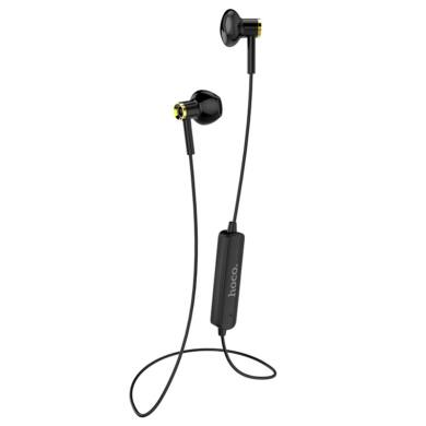 Hoco es 21 wonderful sport Bluetooth headset fekete