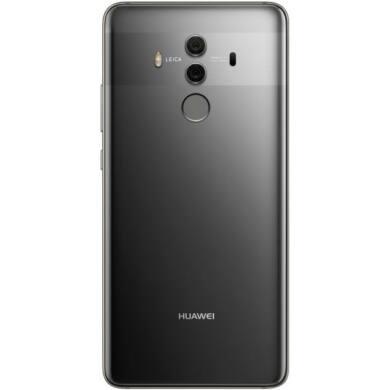 Huawei Mate 10 Pro Dual Sim 128GB, szürke , Kártyafüggetlen,2 év  Gyártói garancia