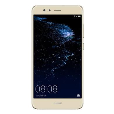 Huawei P10 Lite 32GB Dual SIM, arany, Kártyafüggetlen,2 év  Gyártói garancia
