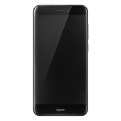 Huawei P8 Lite (2017) 16GB Dual SIM, fekete, Kártyafüggetlen,2 év  Gyártói garancia