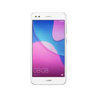 Huawei P9 Lite Mini 16GB  ezüst, Kártyafüggetlen,2 év  Gyártói garancia