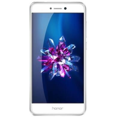 Honor 8 Lite 16GB Dual SIM, fehér, Kártyafüggetlen, Gyártói garancia
