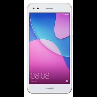 Huawei Y6 Pro 2017 16GB Dual SIM, ezüst, Kártyafüggetlen,2 év  Gyártói garancia