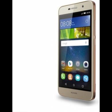 Huawei Y6 Pro 2017 16GB Dual SIM, arany, Kártyafüggetlen,2 év  Gyártói garancia