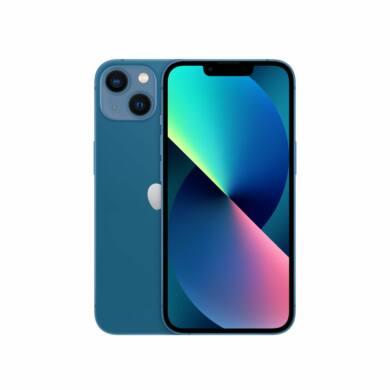 Apple Iphone 13 mini 256GB kék, kártyafüggetlen