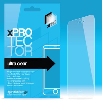 Sony XZ1 Compact, xprotector kijelzővédő fólia