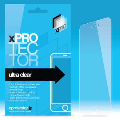 Xiaomi Redmi Note 4/ Redmi Note 4x, xprotector kijelzővédő fólia