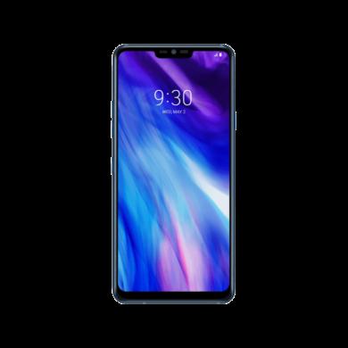 LG G7 ThinQ  G710  64 GB,kék, 1év Gyártói Garancia