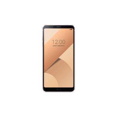 LG G6 H870 32GB, arany, Kártyafüggetlen, 1 év Gyártói garancia