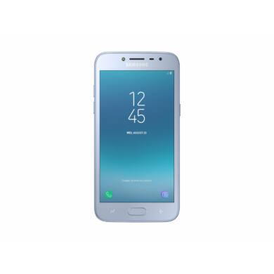 Samsung J250F Galaxy J2 Pro(2018) 16GB Dual-Sim, kék, Kártyafüggetlen, 1 év Gyártói garancia