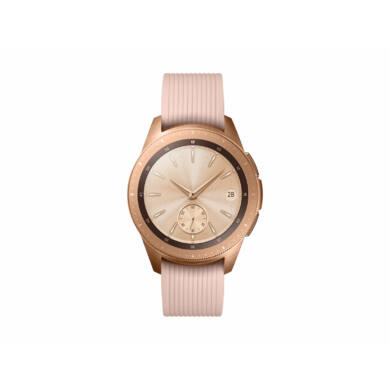 Samsung Galaxy Watch 42 mm (R810) , rosegold
