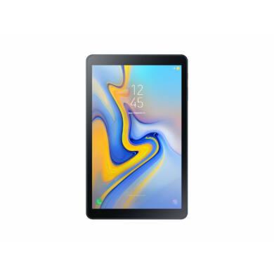 Samsung Galaxy Tab A T595 10.5 32GB LTE, fekete, 1 év gyártói garancia