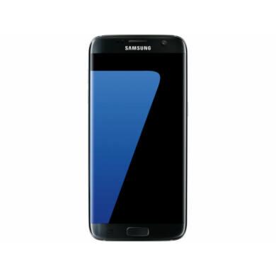 Samsung G935F Galaxy S7 Edge 32GB, fekete, Kártyafüggetlen, 1 év Gyártói garancia