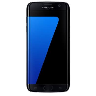 Samsung G930F Galaxy S7 32GB, fekete, Kártyafüggetlen, 1 év Gyártói garancia