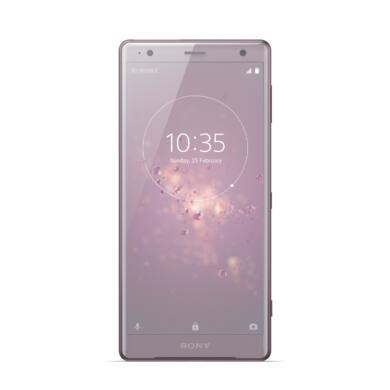 Sony Xperia XZ2 H8266 Dual SIM, pink, kártyafüggetlen, 1 év gyártói garancia