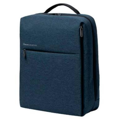 Xiaomi City Backpack 2 hátizsák, kék