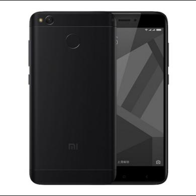 Xiaomi Redmi 4X DualSim 3/32GB B20 (EU) - Fekete - 1 Év Garancia