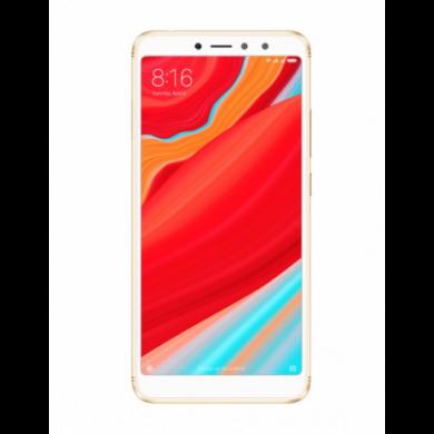 Xiaomi Redmi S2 3GB 32GB Dual SIM (B20), arany, Kártyafüggetlen, 1 év teljes körű garancia