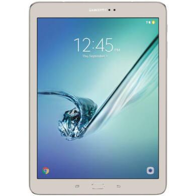 Samsung T819 Galaxy Tab S2 (2016) 9.7 32GB LTE arany, 1 év Gyártói garancia