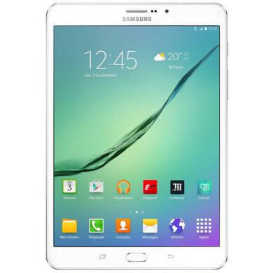 Samsung T713 Galaxy Tab S2 (2016) 8.0 32GB Wifi fehér, 1 év Gyártói garancia
