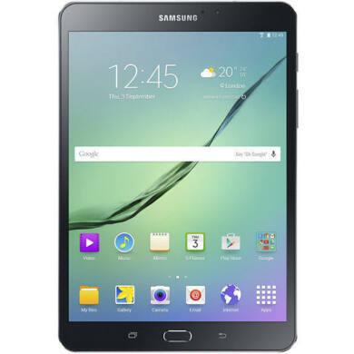 Samsung T713 Galaxy Tab S2 (2016)  8.0 32GB Wifi fekete, 1 év Gyártói garancia