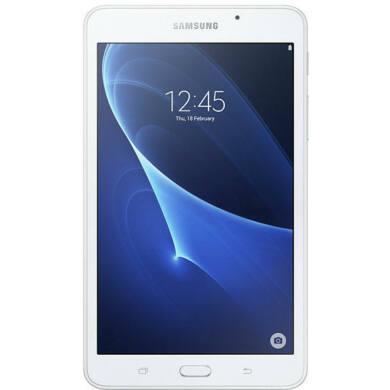 Samsung T280 Galaxy Tab A (2016) 7.0 Wifi fehér,1 év Gyártói garancia