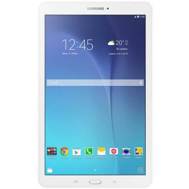 Samsung T560 Galaxy Tab E (2016) Wifi 9.6 8GB fehér, 1 év Gyártói garancia