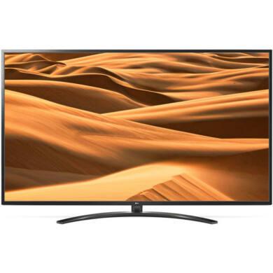 """Lg 65"""" 65UM7450PLA, 4K UHD, Smart LED TV, szürke, 2 év gyártói garancia"""