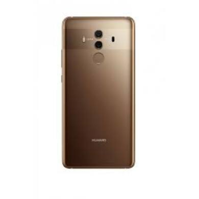 Huawei Mate 10 Pro Dual Sim 128GB ,barna , Kártyafüggetlen,2 év  Gyártói garancia
